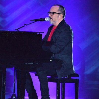 Anthony Tony Cetinski (Croate Pop Singer)