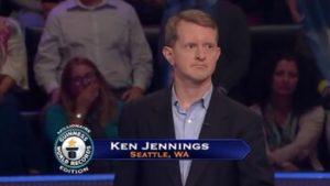 Ken Jennings Biography - Affair, Married, Wife, Ethnicity ...