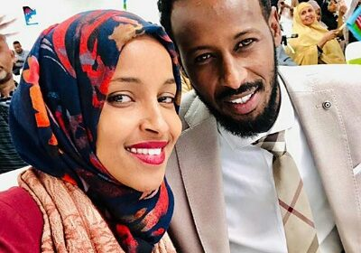 Ahmed Hirsi, ex-husband of Ilhan Omar has remarried in just 37 days of their divorce completion!