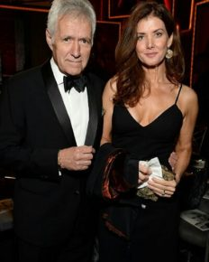 The complete story of the courtship and marriage of Alex Trebek with wife Jean Currivan!