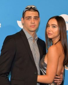 Alexis Ren Dating Noah Centineo; Shared Their Romance On Their Instagram!!