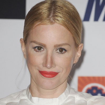 Alice Evans(British Actress)