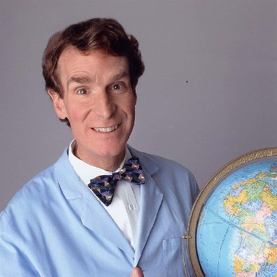 William Sanford 'Bill' Nye