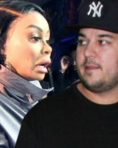 Blac Chyna denies Rob Kardashian's claims that she is a bad parent!