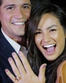 'Bachelor' Alum Caila Quinn And Her Boyfriend Nick Burrello Got Engaged After Dating For Two Years!!