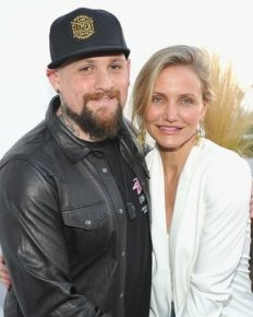 It's A Baby Girl! Cameron Diaz And Her Husband Benji Madden Welcomed Their First Child Together