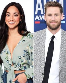 Chase Rice performed for ex-girlfriend Victoria Fuller's date night! Top 4 facts of Victoria Fuller