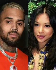 Are Chris Brown and Ammika Harris secretly married?