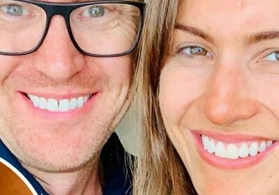 Christie Hayes gets engaged to boyfriend Justin Coombes-Pearce!