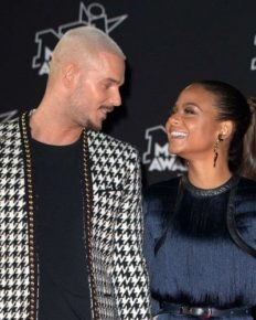 Christina Milian and Matthieu Pokora welcome their son. Who is Matthieu Pokora?