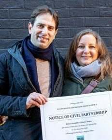 Civil Partnership vs Marriage! How do they differ?