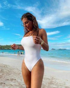 The divorce of Claudine De Niro, the girlfriend of Cuba Gooding Jr. finalized!