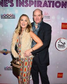 David Koechner and his wife Leigh Koechner divorce after 22 years of marriage and five children!