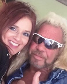 Duane Chapman, Dog The Bounty Hunter Proposed To His Girlfriend But Still Not Engaged!