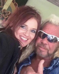 Duane Chapman denies his daughter's claims that he is dating a girlfriend!