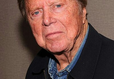 Edd Byrnes, iconic actor of yesteryears dies at age 87 at his home in California!