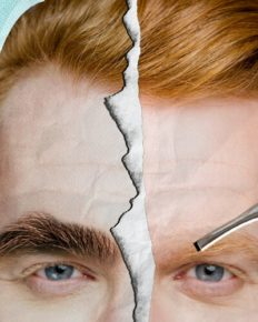How to own great beautiful eyebrows, brow expert Bob Scott explains!