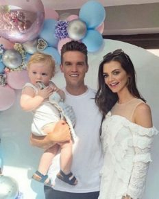 Gaz Beadle and Emma McVey's update on their baby daughter's hospital visit! What happened to her?