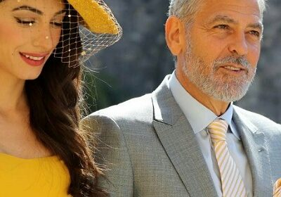 George Clooney cheating wife Amal with Julia Roberts! Is the couple divorcing?