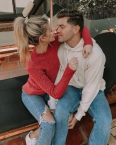 Hannah Godwin and Dylan Barbour's Secret To LoveLife To Their Wedding; Find More About Bachelor In Paradise Sweethearts!