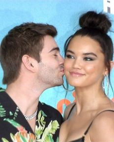 What's going between Paris Berelc and Jack Griffo? Their relationship timeline