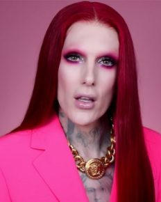 Make-Up Mogul Jeffree Star Revealed His Break-Up With His LongTime Boyfriend Nathan Schwandt!