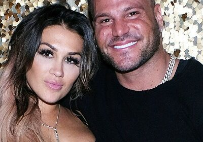Jen Harley disinterested in dating after she split from Ronnie Ortiz-Magro!