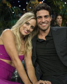 Bachelor in Paradise couple Joe Amabile and Kendall Long brokeup? Know about their relationship