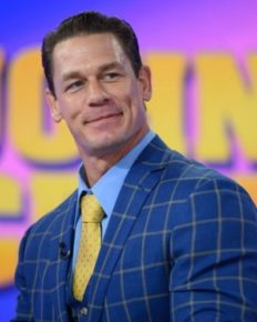 Is John Cena affected by the engagement of his ex-fiancee Nikki Bella to Artem Chigvintsev?