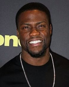 Kevin Hart-car crash recovery and romantic date with wife Eniko!