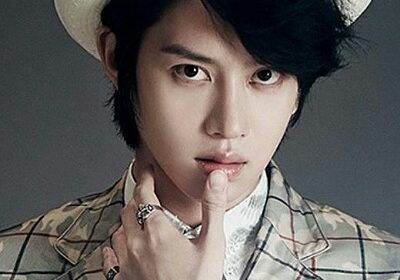 South Korean Kim Heechul: his girlfriends, relationships, and age gaps!