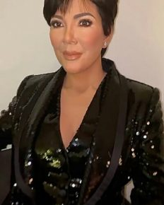 Kim Kardashian tells the world about the weirdest thing that her mother Kris Jenner keeps at her home!