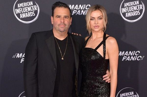 Lala Kent and Randall Emmett are getting married