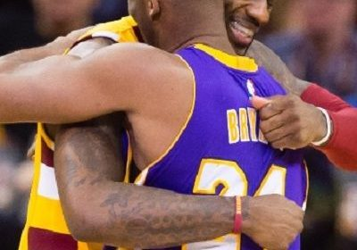 Actors And Athletes Pays Tribute To Basketball Legend Kobe Bryant! Know It All Here