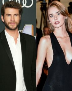 Update: Liam Hemsworth is dating Gabriella Brooks!