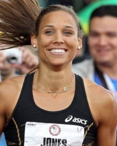 Olympic Athlete Lolo Jones Revealed She Is Still A Virgin; Says Will Break Her Virginity Only After Marriage!