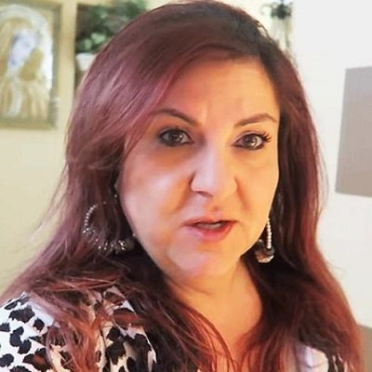 Mama Rug Biography - Affair, Married