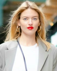 Martha Hunt is engaged to boyfriend Jason McDonald!