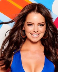 Four Interesting Facts You Did Not Know About Love Island Star Maura Higgins! Is she married or dating someone?