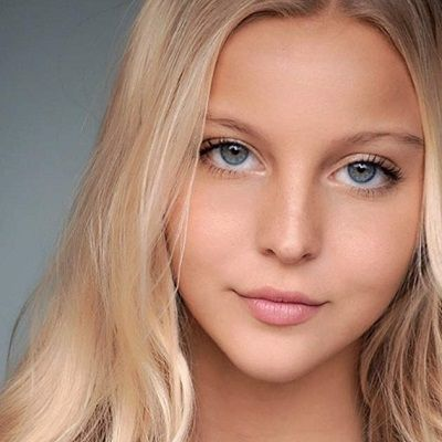 Morgan Cryer