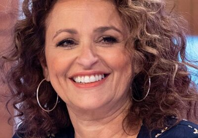 Loose Women panelist Nadia Sawalha revealed that her daughter Maddie, 17 has released her first EP!