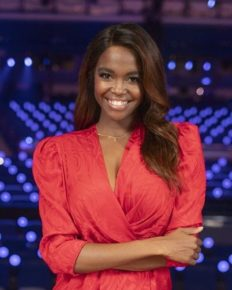 Latest Update On The Life Of Strictly's Oti Mabuse; Makes An Incredible New Announcement