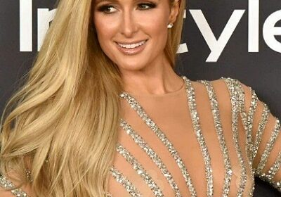 Is Paris Hilton dating author cum-entrepreneur Carter Reum?