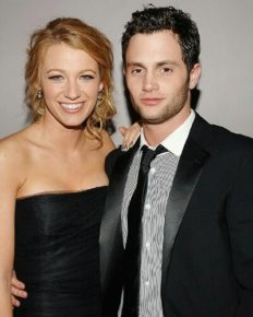 The love story of ex-pair Penn Badgley and Blake Lively!