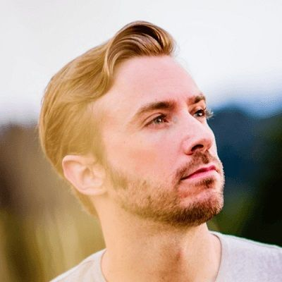 Peter James Hollens (A Cappella Artist)