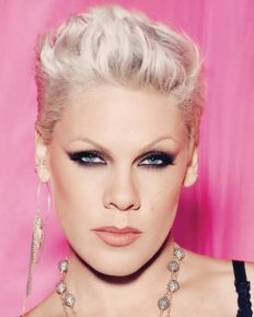 Pink Wrote A Heart-Warming Message On A Letter To Herself About Her Aging; Find Out What She Has To Say!