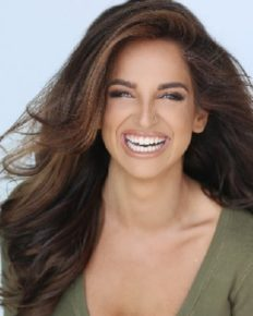 Rachel Slawson; Know About The First Openly Bisexual Contestant On The History Of Miss USA Pageant!