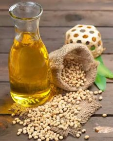 Soyabean oil linked to genetic and neurological changes, a new study states!