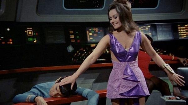 Star Trek actress Marj Dusay died at 83