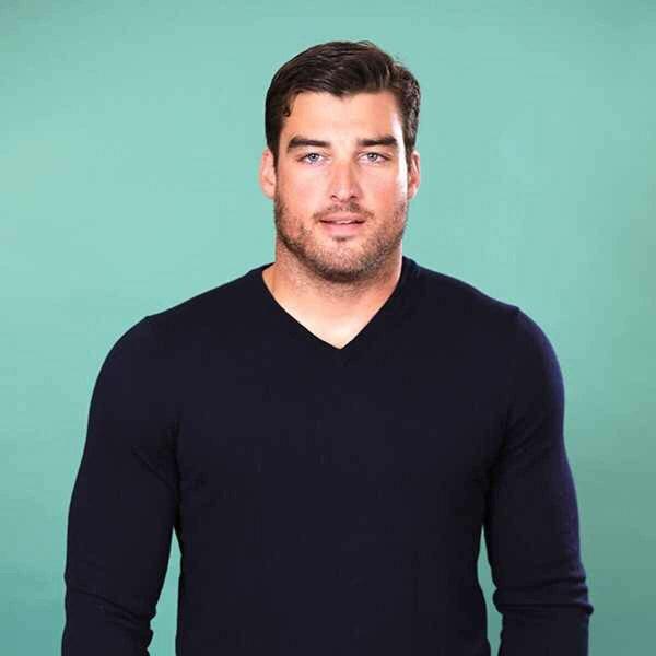 The Bachelorette contestant Tyler Gwozdz
